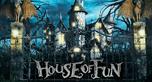 Игровой автомат House of Fun