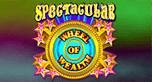 Spectacular Wheel Of Wealth